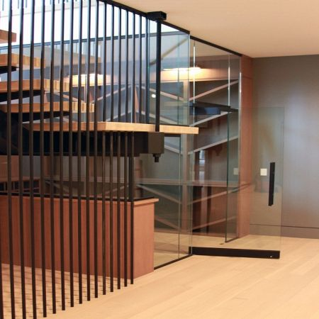 Evans Glass Residential Glass Services