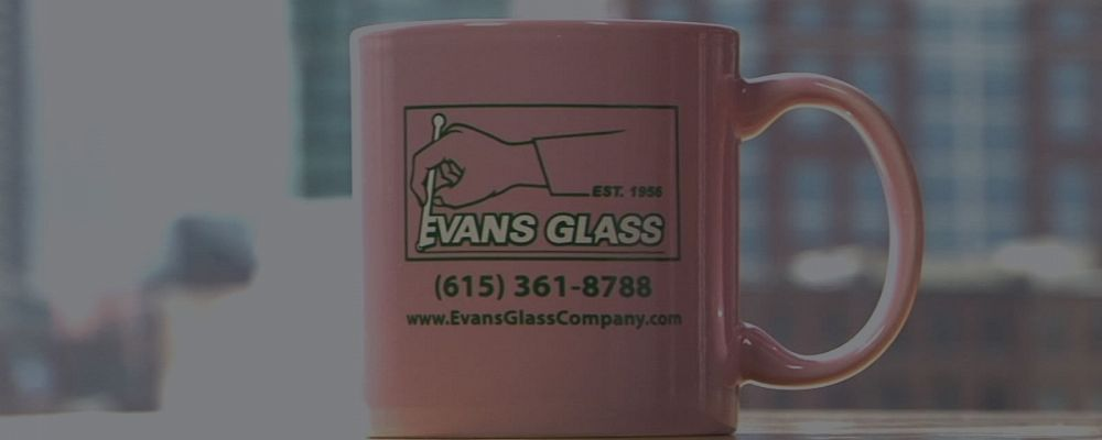 Evans Glass Company