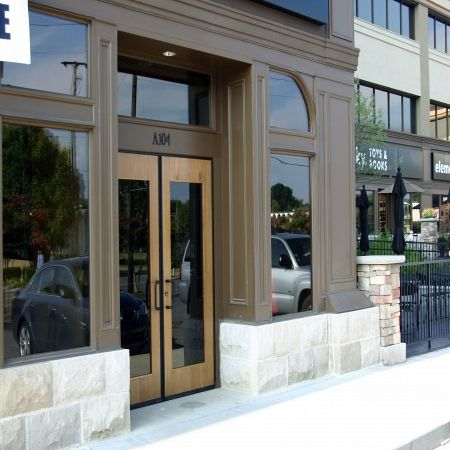 Commercial Glass Door Repair And Replacement Services In