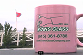 Evans Glass Election