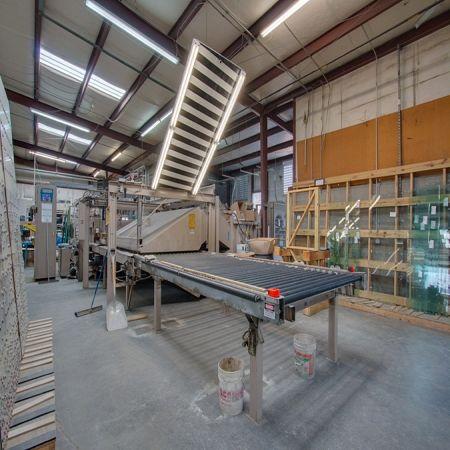 Evans Glass Fabrication