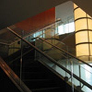 Evans Glass Commercial Projects