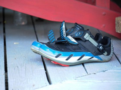 Big Hill Challenge Shoes